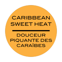 Caribbean Sweet Heat